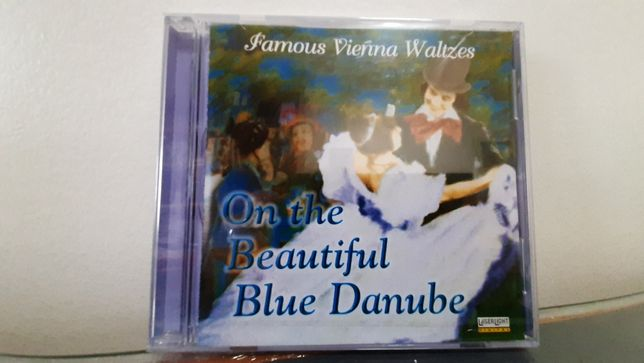 Famous Vienna Waltzes - On the Beautiful Blue Danube