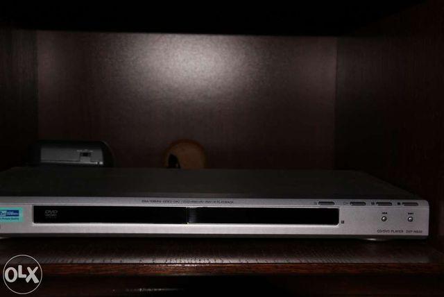 Odtwarzacz CD/DVD