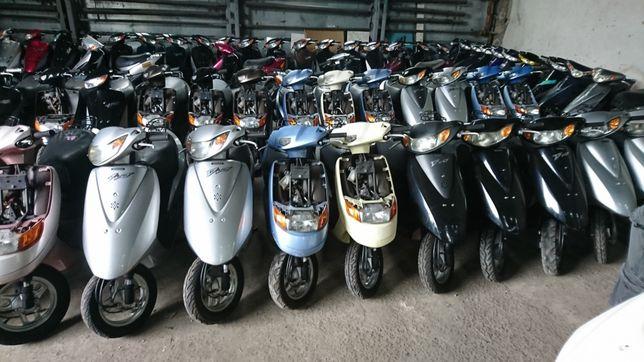 Скутеры, мопед из Японии.Honda Dio Без пробега по Украине. Категория А