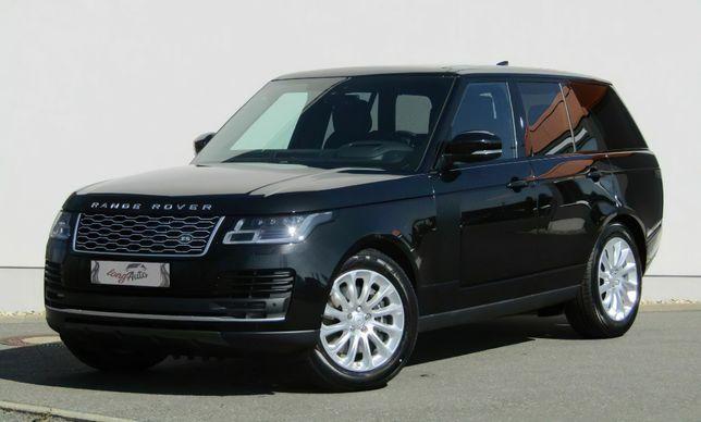 Land Rover Range Rover P400e 2020