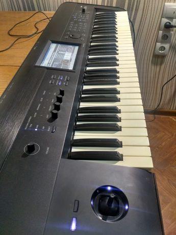 Синтезатор Корг, Korg KROME-61