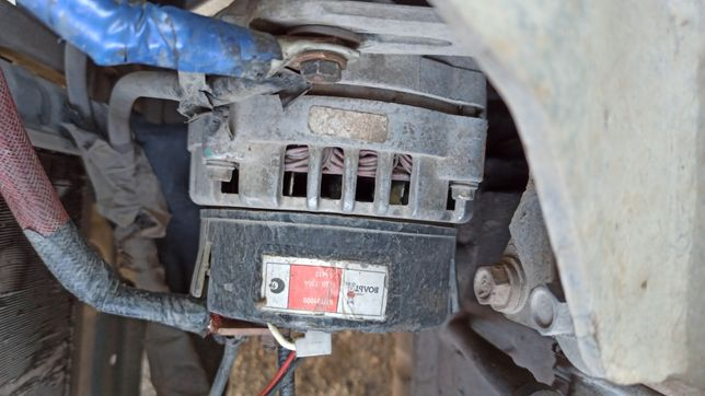 ПРОДАМ генератор LG 0410  СтартВольт 130а Сенс,Таврия