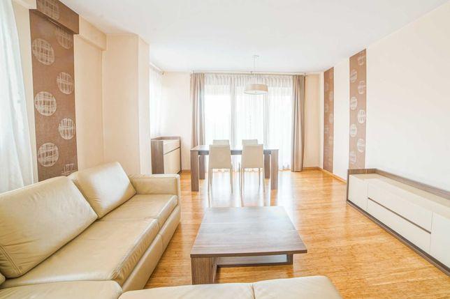 Wynajmę mieszkanie 66m2 przy Al. Kijowskiej z klimatyzacją