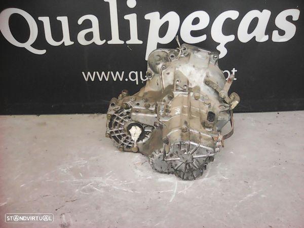 Caixa De Velocidades Opel Meriva A Ve?Culo Multiuso (X03)
