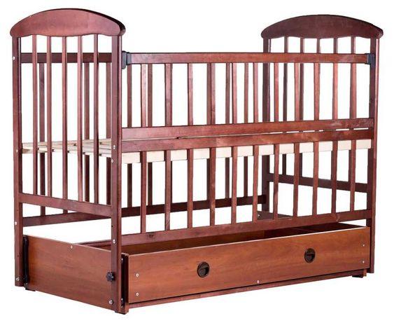 Детская кроватка. Кроватка от 0 - 3х лет. Доставка+сборка