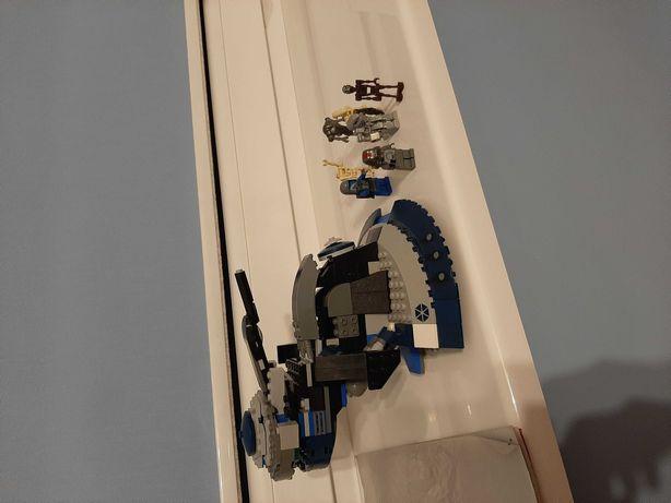 LEGO Star Wars 8018