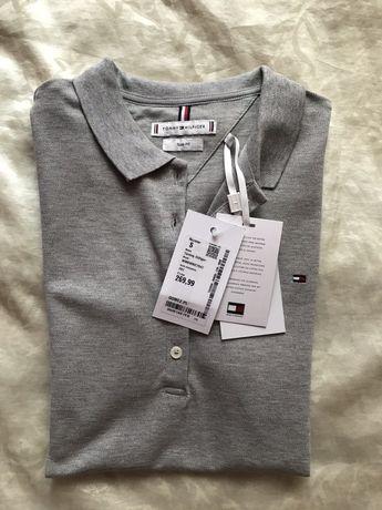Tommy Hilfiger koszulka polo bluzka tshirt lacoste
