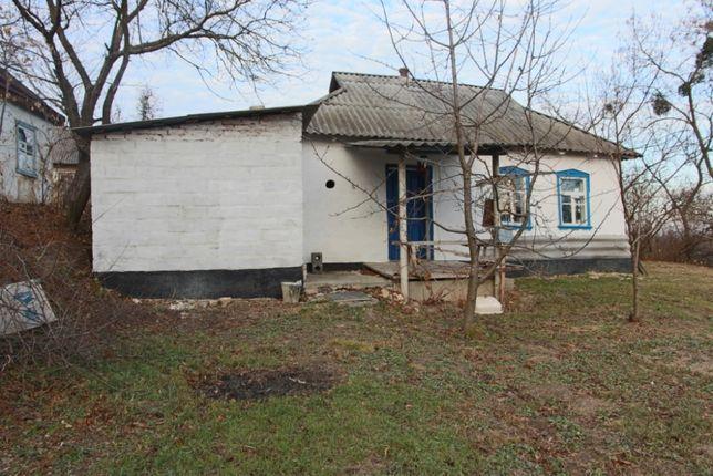Продам дом-участок в Каневском заповеднике
