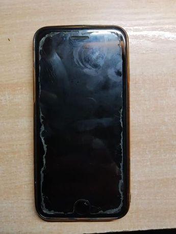 iPhone 8 64 gb nie działający touch id