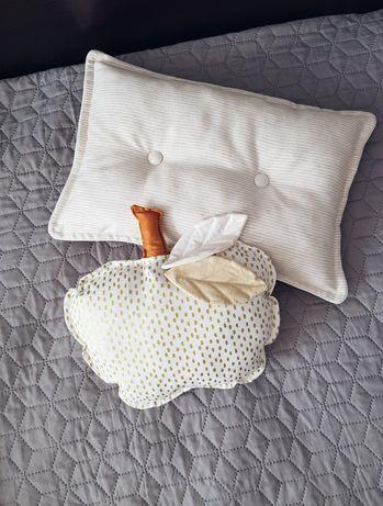 Подушка декоративная яблочко