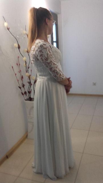 Sprzedam Suknie Ślubna+welon