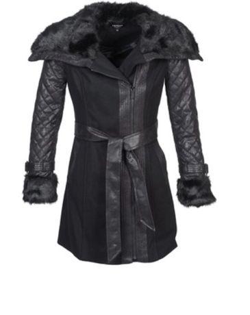 Morgan # casaco de lã
