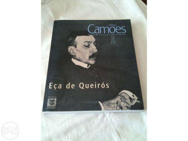 Revista Camoes - Estudos sobre Eça de Queiròs