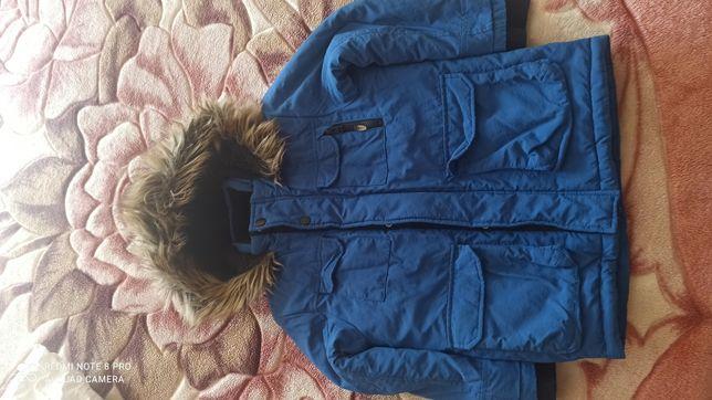 Зимняя куртка, парка George
