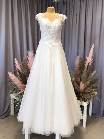 Suknia ślubna Kaledonia wyprzedaż