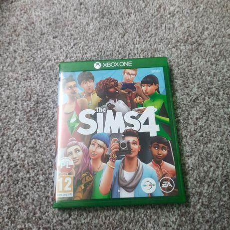 Sims4 na Xbox One