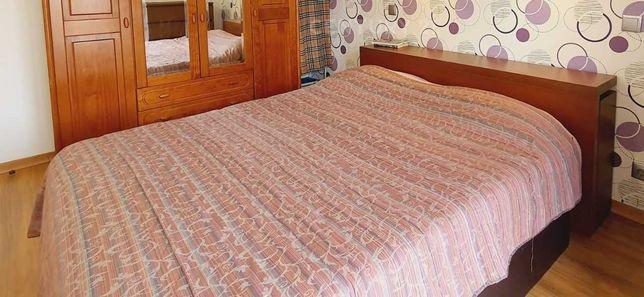 Cabeceira de cama Ikea Malm