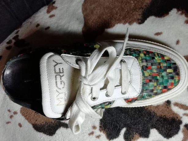 Продам обувь my Grey