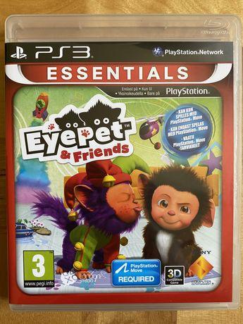 Gra EyePet & Friends PS3 PlayStation 3
