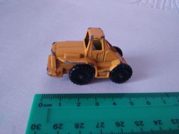 Металлическая модель машины машинки Corgi juniors super loadmaster