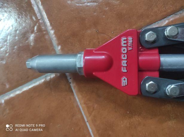 Facom Rebitador Manual de dois Braços Y.116B