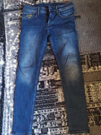 Spodnie męskie Pepe Jeans