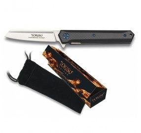 Nóż składany TOKISU Tanto