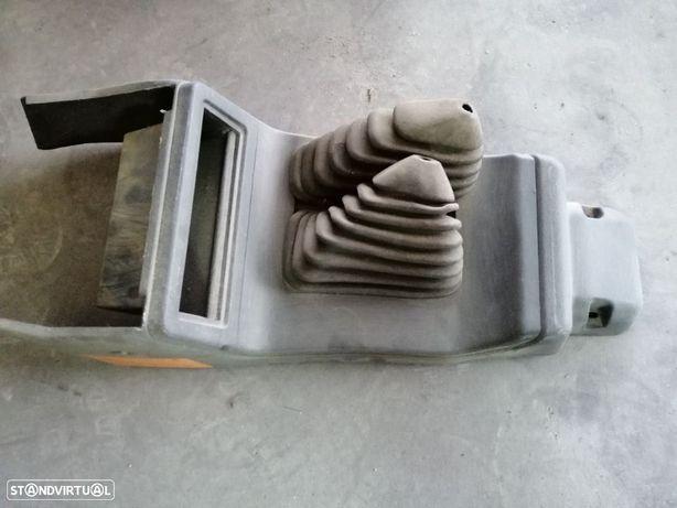 Consola e foles alavanca velocidades mitsubishi L200 k74