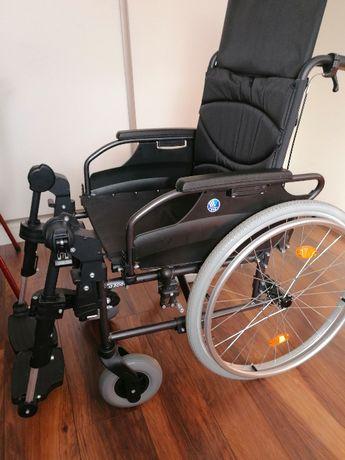 wózek inwalidzki Vermeiren D200