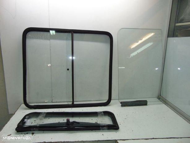 Mercedes o 309 furgão vidros