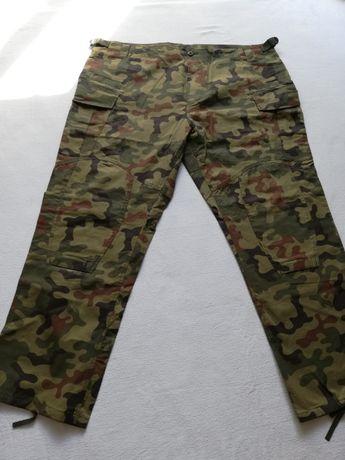 Spodnie wojskowe Camo WZ 2010. rozmiar 2XL. regular. (nowy fason)