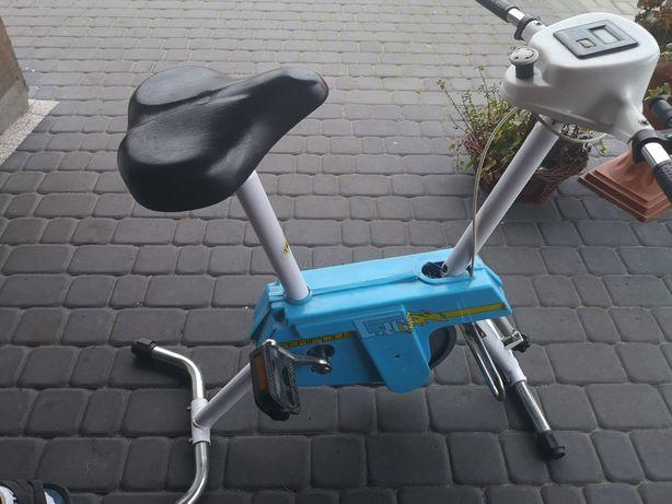 Rowerek stacjonarny dla dzieci