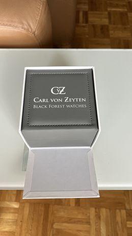 Carl von Zeyten Gernsbach Automatic Limited Edition