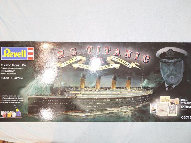 Revell RMS TITANIC 100TH anniversary 05715