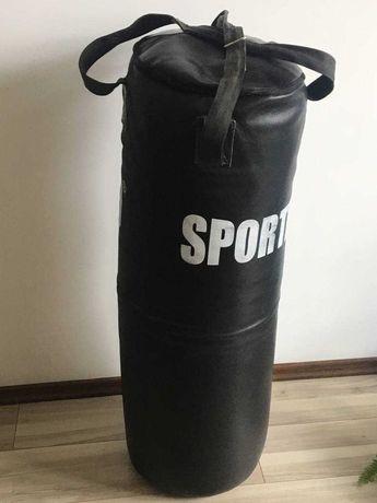 Боксерская груша SPORTKO вес 30 кг высота 1 метр