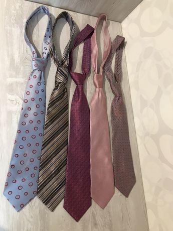 Мужские галстуки галстук