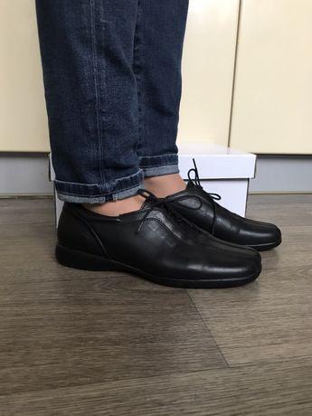 Жіночі шкіряні туфлі, мешти/ туфли кожа, кроссовки