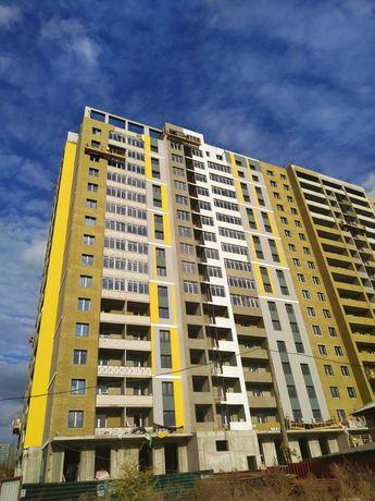 Продам 1 комнатную квартиру ЖК Шекспира, 11 этаж, метро 23 августа