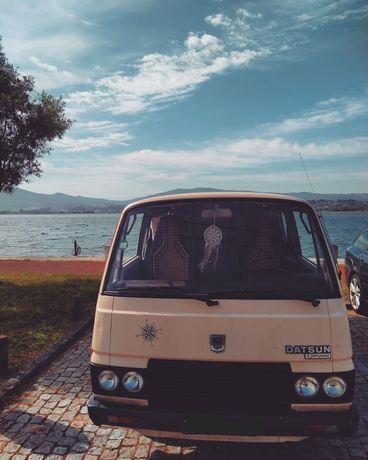 Datsun Urvan D23