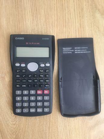Casio - calculadora científica