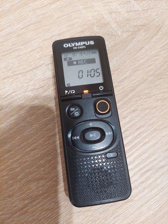 Диктофон OLYMPUS VN-540PC 4GB black  (Олимпус).