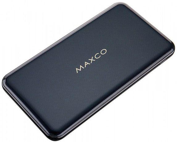 Внешний аккумулятор 10000mAh Phantom MP-10000A Blue Maxco MA200111