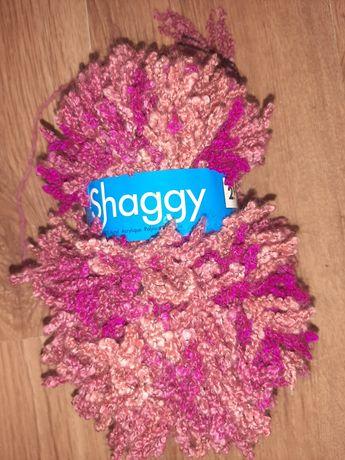 Włoczka  Shaggy  !!