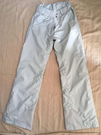 spodnie narciarskie Decathlon