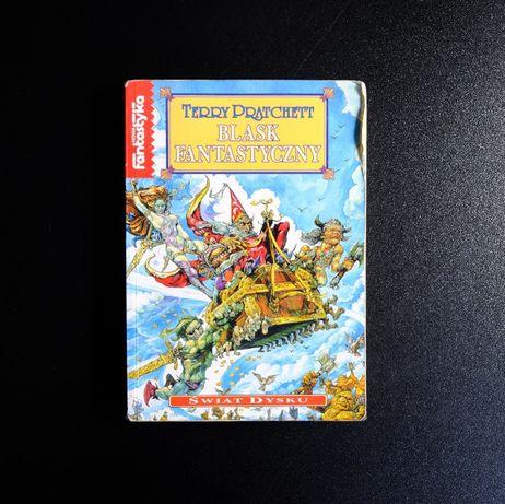 Blask Fantastyczny - Terry Pratchett