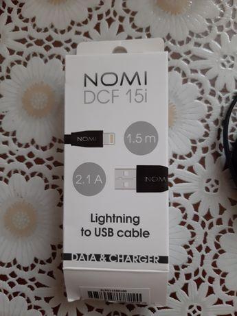 Usb lightning кабель для iPhone