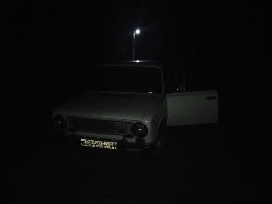 Багажник на крышу автомобиля Нежин - изображение 1