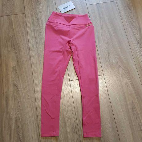 Gymshark whitney legging roz.Xs