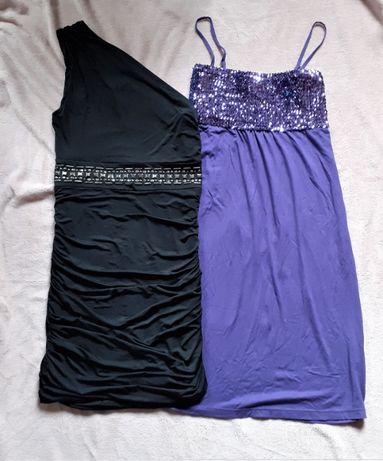 Eleganckie sukienki S/M