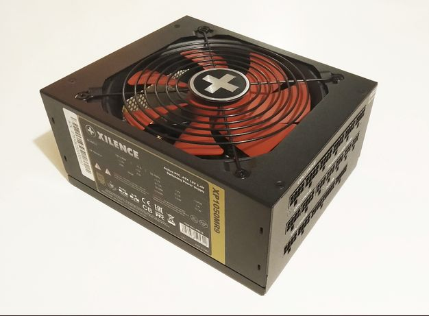 Блок живлення XILENCE Performance X XP1050MR9 (XN076)